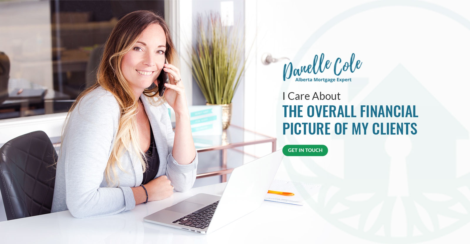 Alberta Mortgage Expert - Danelle Cole - The Place To Mortgage Inc.
